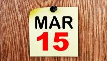 Márciusi hosszú hétvége